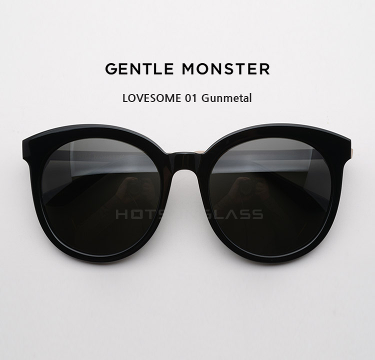 Gentle Monster Sunglasses